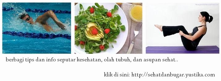 Tips Sehat dan Bugar